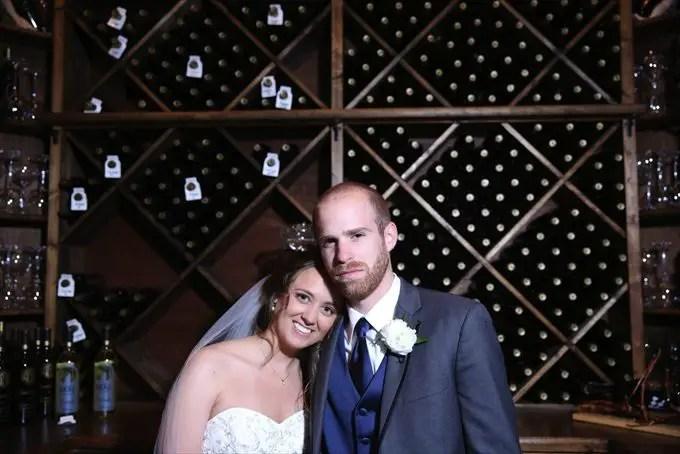 A Beautiful Georgia Vineyard Wedding | Casey + Nathan - http://emmalinebride.com/real-weddings/beautiful-georgia-vineyard-wedding-casey-nathan| Melissa Prosser Photography