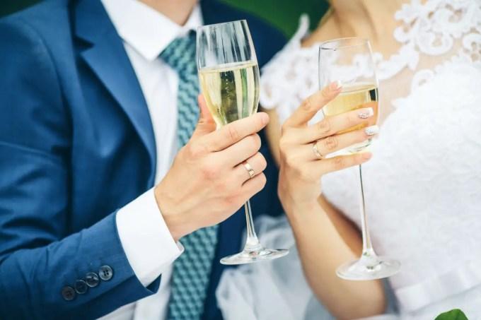 custom wedding speech