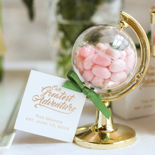 Cheap Wedding Favors Under 50