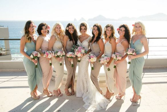 bridesmaid dresses cheap that look amazing