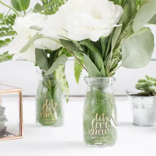 100 Fun Cheap Wedding Favors That Guests Love Emmaline Bride