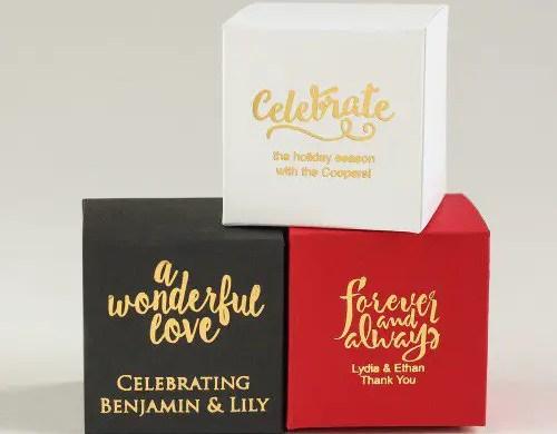 50 Best Wedding Favors (Under $5!)