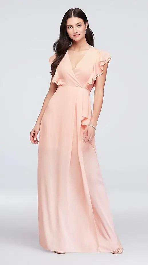 cheap bridesmaid dresses, affordable bridesmaid dresses