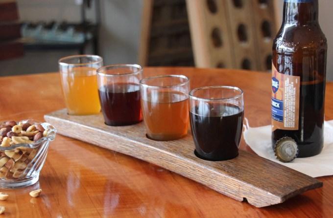 beer tasting glasses, where to buy beer flight