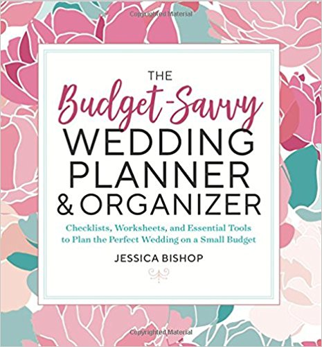 Top 10 wedding planning books for the best day ever emmaline bride best wedding planning books junglespirit Image collections