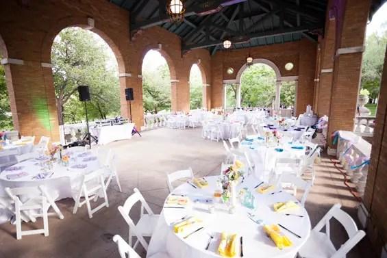DIY Chicago Wedding
