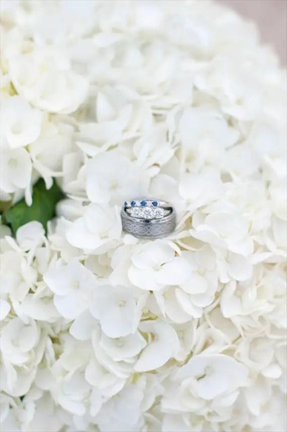 New Hampshire Wedding Inspiration