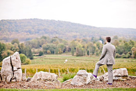 Alba Vineyard Wedding