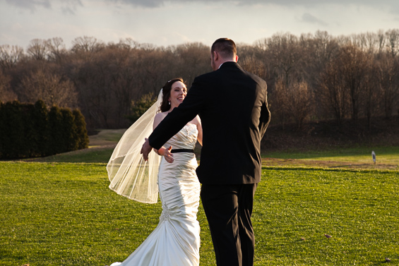 Daniel Fugaciu Photography - new year's eve wedding