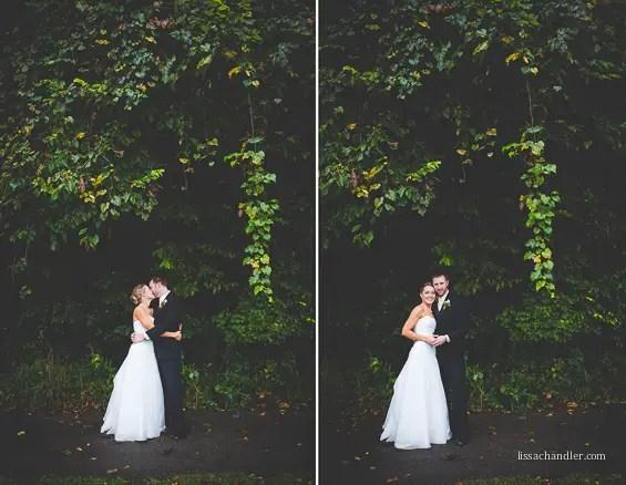 Lissa Chandler Photography - romantic arkansas wedding