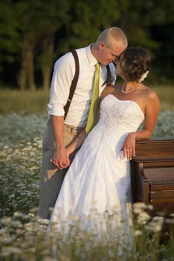Third Line Studios - rockwood hayloft wedding