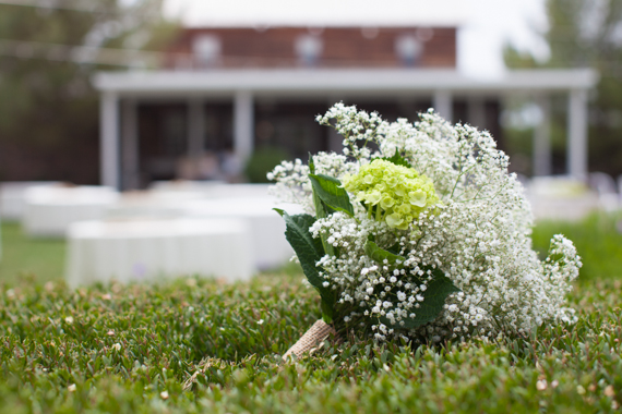 rustic chic arizona wedding flowers