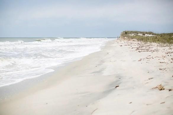 The Beach - Photo by Eric Boneske