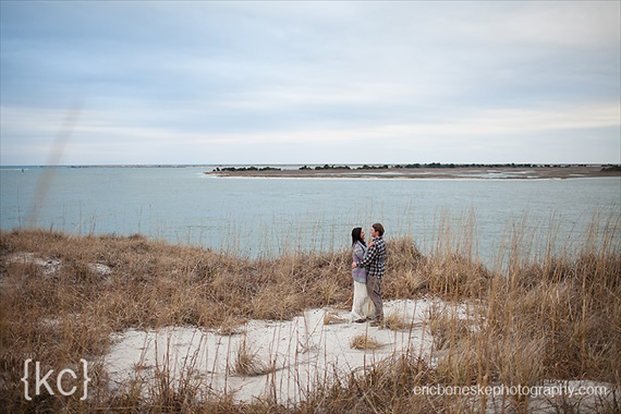 Eric Boneske Photography - north carolina engagement session