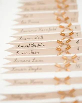 20+ Boho Arrow Wedding Ideas