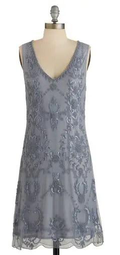 beaded-deco-dress-grey