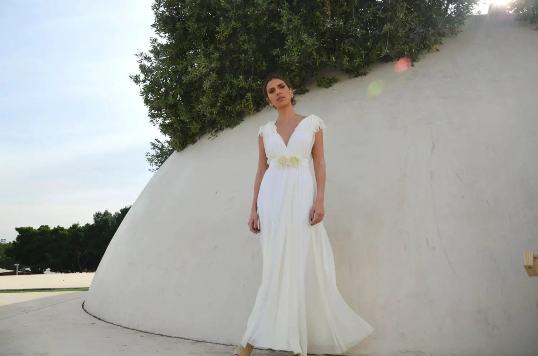 12 Incredible Dresses Under $500 For Boho Weddings