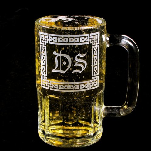 celtic wedding groomsmen mugs