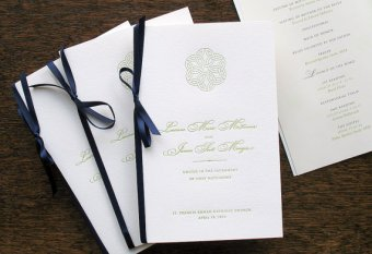 celtic-wedding-programs
