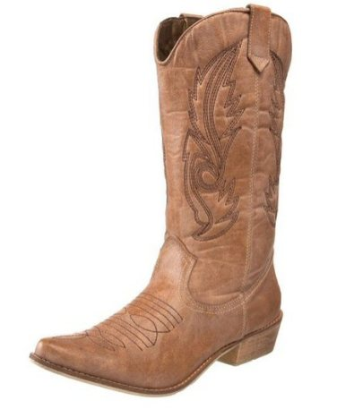Cheap Wedding Cowboy Boots (UNDER $100) - Rustic