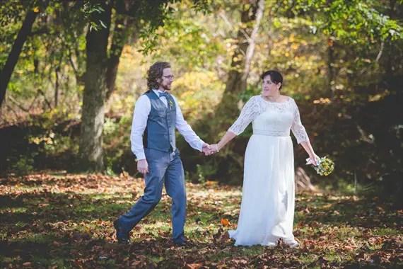 BG Productions Photography & Videography - Pennsylvania handmade wedding