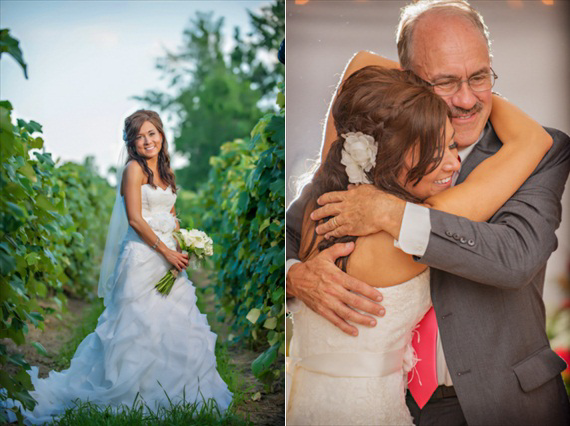 Pritchard Photography - Willow Harbor Vineyards wedding