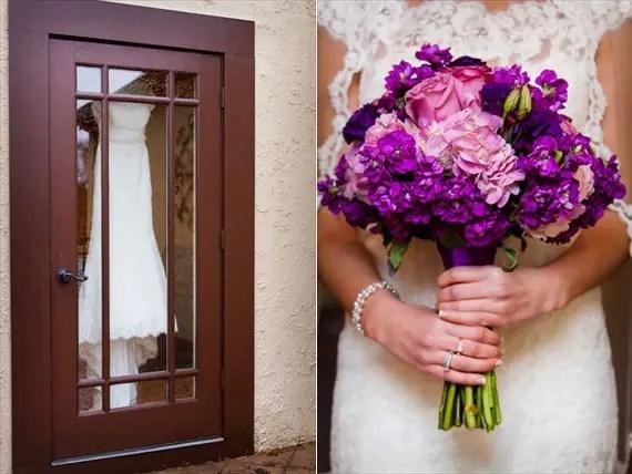 Reiman Photography - east bridgewater wedding, wedding bouquet and dress