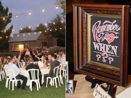rustic chic arizona wedding at Shenandoah Mill