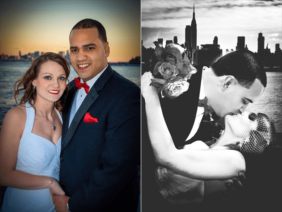 Sherry Sutton Photography - chart house wedding