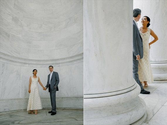 Tiana Simpson Photography - Washington DC Wedding