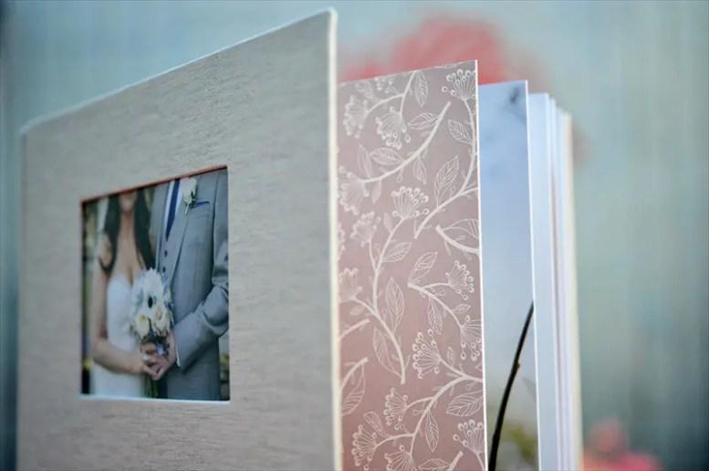 custom photo album 3