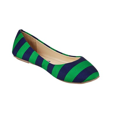 dark blue and green lillybee shoes review