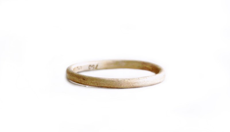 earthy tribal wedding ring by sunday owl | etsy boho weddings | http://emmalinebride.com/bohemian/etsy-boho-weddings/