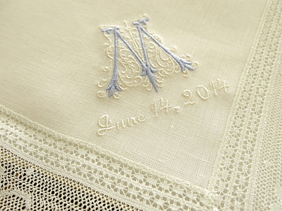 handkerchief-with-blue-embroidery-monogram