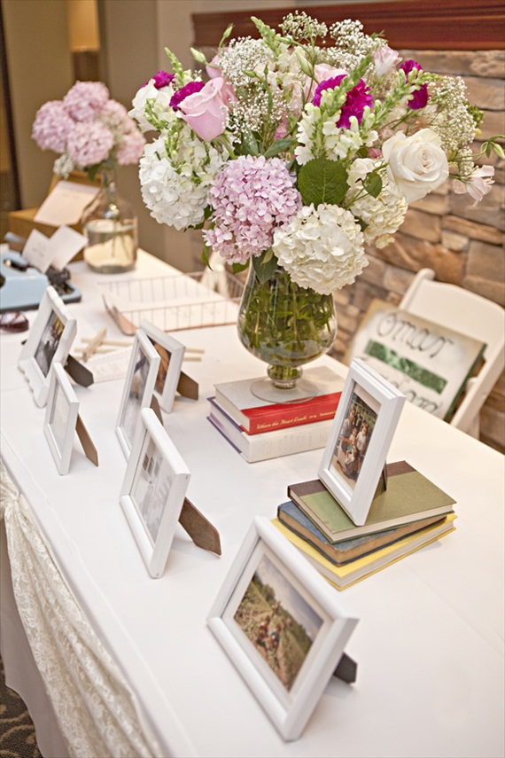 handmade wedding details via Emmaline Bride - photography by Shillawna Ruffner Photography
