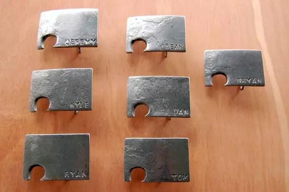 Bottle opener belt buckles for groomsmen - Best Groomsmen Ideas