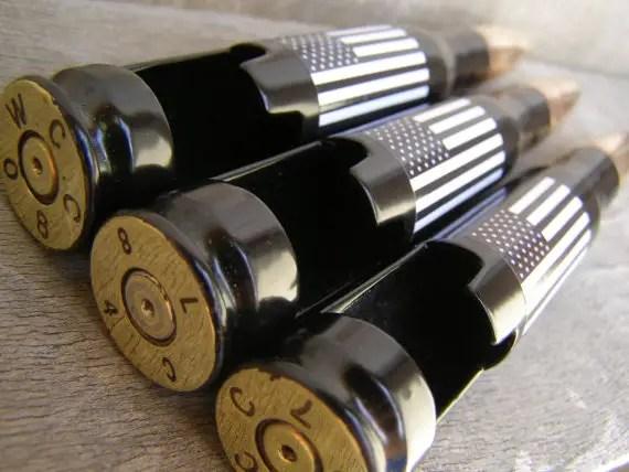 50 cal bottle openers - Best Groomsmen Ideas