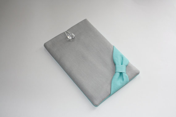 ipad mini case with bow