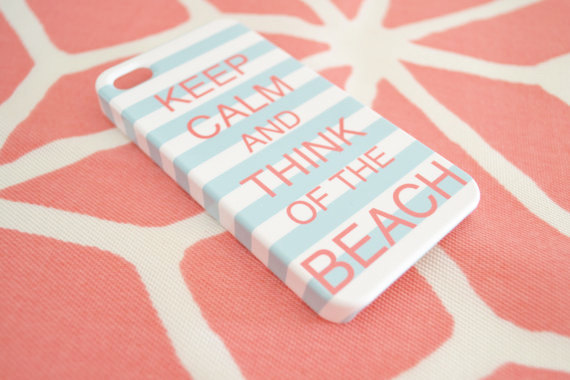 Best Bridesmaid Gifts from A-Z (via EmmalineBride.com) - iphone cover by shorely chic