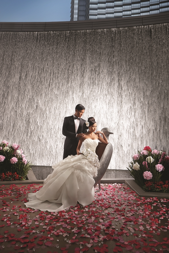 How To Plan A Las Vegas Wedding