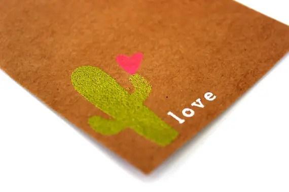 love favor bags