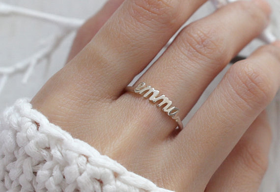 name ring emma