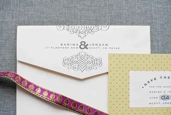 polka-dot-elegant-wedding-save-the-date