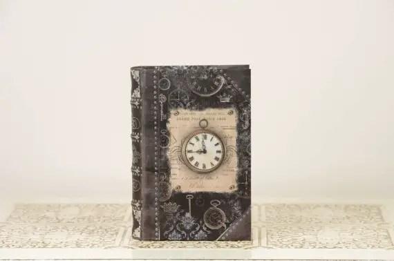 ring bearer book - ring bearer pillow ideas