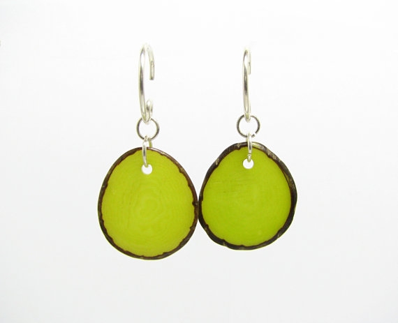 tagua eco friendly jewelry