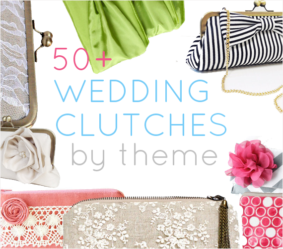 wedding clutches by theme emmaline bride