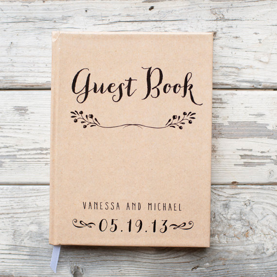 7 Guest Book Mistakes to Avoid via Emmaline Bride (guest book: in or out media) #handmade #wedding