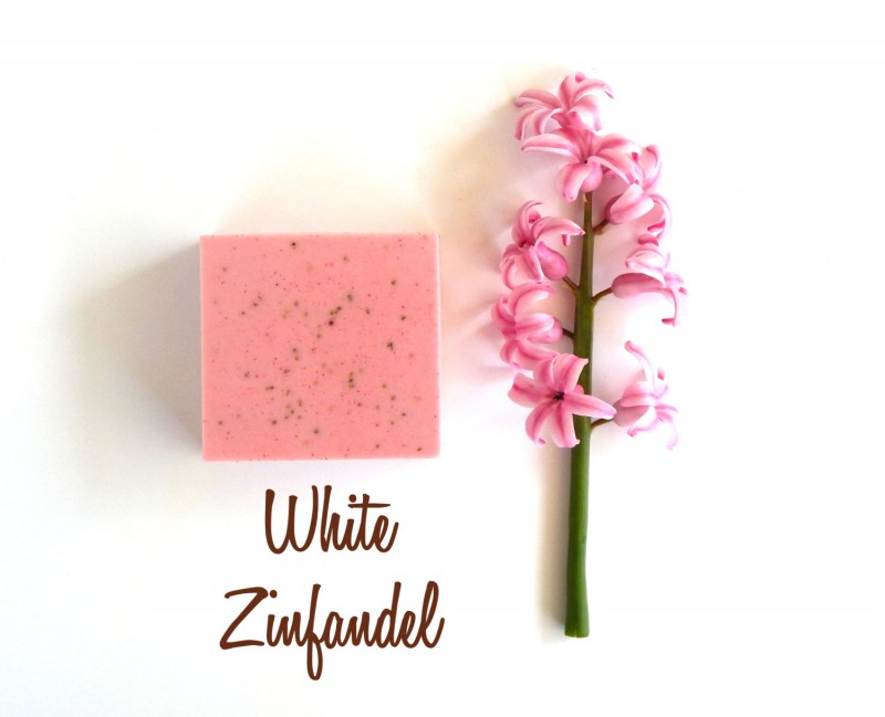 wine soap by ginger grey soaps 2