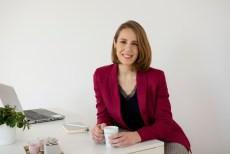 Gemma Beltran, copywriter y traductora