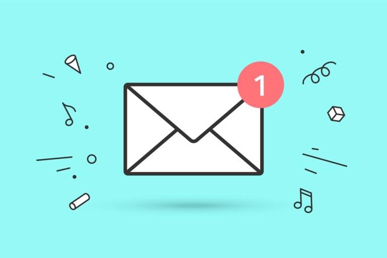 emails presentacion clientes